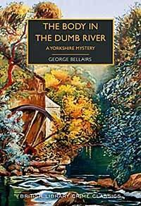 The Body in the Dumb River: A Yorkshire Mystery - TimeTurner