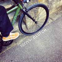 2020 tern ターン 「 CLUTCH クラッチ 」 クロスバイク 650c おしゃれ自転車 自転車女子 自転車ガール クラッチ ターン rojibikes クレスト - サイクルショップ『リピト・イシュタール』 スタッフのあれこれそれ
