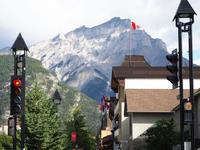 バンフ、ジャスパーよりロッキー山脈を望むカナダ旅① - Coucou a table!      クク アターブル!