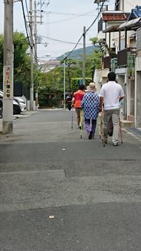 池田市民健康フォーラム - 大阪北摂のノルディック・ウォーク!TERVE北大阪のブログ