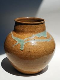 上野焼の壷 - Coron's  style