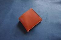 二つ折り財布order from 花輪高校アルペン選手H.K - YONABE
