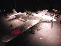 『航空宇宙博物館の飛燕(ひえん)達』 - 自然風の自然風だより