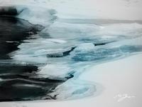 氷の色・いろ - りとるなっぷ*うたたね日記*