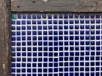 高円寺でレトロタイル探し - 水とタイルの徒然