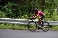 金栄堂サポート:日本大学自転車競技部・片桐東次郎選手 インカレロードご報告&Fact®インプレッション! - 金栄堂公式ブログ TAKEO's Opt-WORLD
