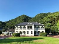 【熊本旅行】人吉温泉しらさぎ荘に宿泊した話とひみつ基地ミュージアム - もふもふ あんど もぐもぐ