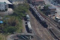 保存車両が消えていく- 秩父鉄道 - - ねこの撮った汽車