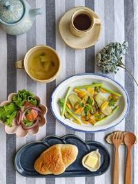 なすなすなす。 - 陶器通販・益子焼 雑貨手作り陶器のサイトショップ 木のねのブログ