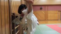 前蹴上げ - 子ども空手×杉並 六石門 らいらいブログ
