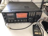 無線機IC-970送信中にメーターが振り切れる修理 - わんこ日記