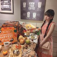 見た目も味わいも秋を楽しめるカラフルキュートなドーナツ - かわいくて甘いもの