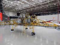 『航技研垂直離着陸実験機 フライング・テストベッド 』 - 自然風の自然風だより