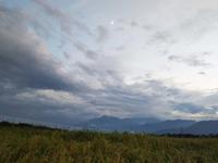 晴れたよ、綺麗な雲だよ。 - 百笑通信 ブログ版