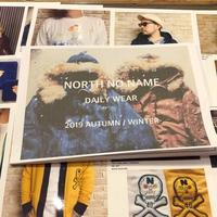 NORTH NO NAME DAILY WEAR 2019 AUTUMN / WINTER - ★ GOODY GOODY ★  -  ROCK'N ROLL SHOP