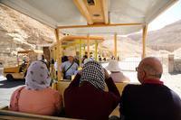エジプト旅行記最終回(ハトシェプスト女王葬祭殿) - 旅プラスの日記