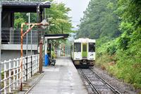 咲花温泉駅 - 鉄道模型の小部屋