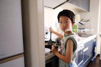 5年生の夏休み - nyaokoさんちの家族時間