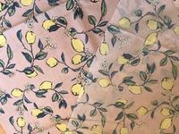 裁縫初心者 生地の表と裏の狭間で - ALOHAs☆Diary