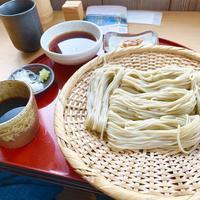 吉野山大和庵<手打ち蕎麦>で美味しいお蕎麦を食べてきました! - 吉野山 吉野荘湯川屋 あたたかみのある宿 館主が語る