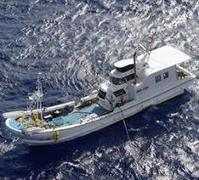 沖縄で外国船監視中の船長行方不明 - 軍事&政治まとめxxx