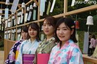 幻想庭園夏乙女(四人組) - 下手糞でも楽しめりゃいいじゃんPHOTO BLOG