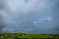 風が強くなってきました - 撃沈風景写真