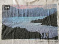 THE NORTH FACEのUNEXPLORED LAKE ABOVE TARABA SOUND/CHIILE・Tシャツ - Questionable&MCCC