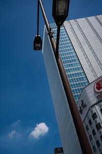 2019/09/06銀座から晴海へ:FE35/1.8 - shindoのブログ
