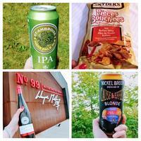 Snyder's プレッツェルスナック、ウェイン  グレツキーのワイナリー、IPA&BLONDE - Canadian Life☆カナダ☆