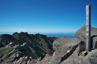 羊蹄山登頂 - 自然と仲良くなれたらいいな2