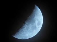 弓張月 - 写真撮り隊の今日の一枚2
