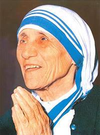 マザーテレサ - 令和氣淑