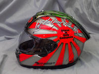 SHOEI X-12 - YUHIRO&M DESIGNS2