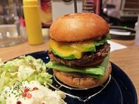 BURGERS REPUBLIC(今池) - avo-burgers ー アボバーガーズ ー