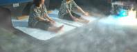 菱沼裕介が癒しを紹介!美楽温泉 - 菱沼裕介の癒しスポットや動物の紹介