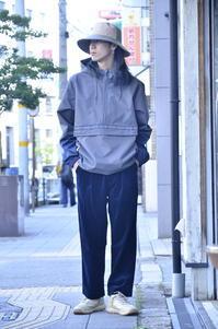 """""""BEEN ANORACK"""" style~KODAI~ - DAKOTAのオーナー日記「ノリログ」"""