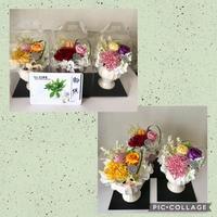 お供えのお花 - Rico 花の教室