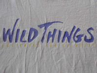 WILD THINGSのGoodwearボディTシャツ - Questionable&MCCC