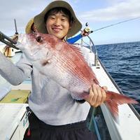 【大鱗】夏休み釣果ダイジェスト④ - まんぼう&大鱗 釣果ブログ