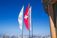 スイス旅行に行くならスイストラベルパス - エーデルワイスPhoto
