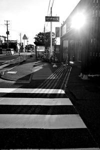 kaléidoscope dans mes yeux2019半径500メートルの情景#119夕暮れの光 - Yoshi-A の写真の楽しみ