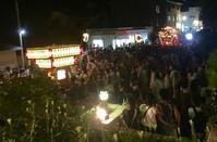 令和元年の今年も森戸神社の祭りを観る事が出来た - あんつぁんの風の吹くまま