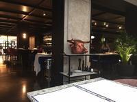 レストラン Sintonia - gyuのバルセロナ便り  Letter from Barcelona