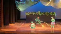 カエルの王さま〜やくそく〜八千代座公演 - こころりあんBLOG