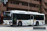 (2019.4) 関東バス・D8013 - バスを求めて…