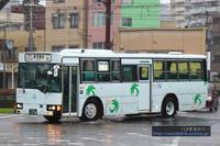 (2019.7) 鹿児島交通・鹿児島200か1394 - バスを求めて…