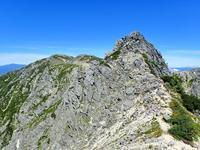 360度の大展望が手軽に楽しめる木曽駒ケ岳&宝剣岳 - 山旅~ぼくを探しに
