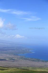 Kohala Mountain Scenic Point @2019ハワイ島 - TAMAの卵