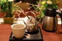 *横浜*「林屋茶園」 - うろ子とカメラ。